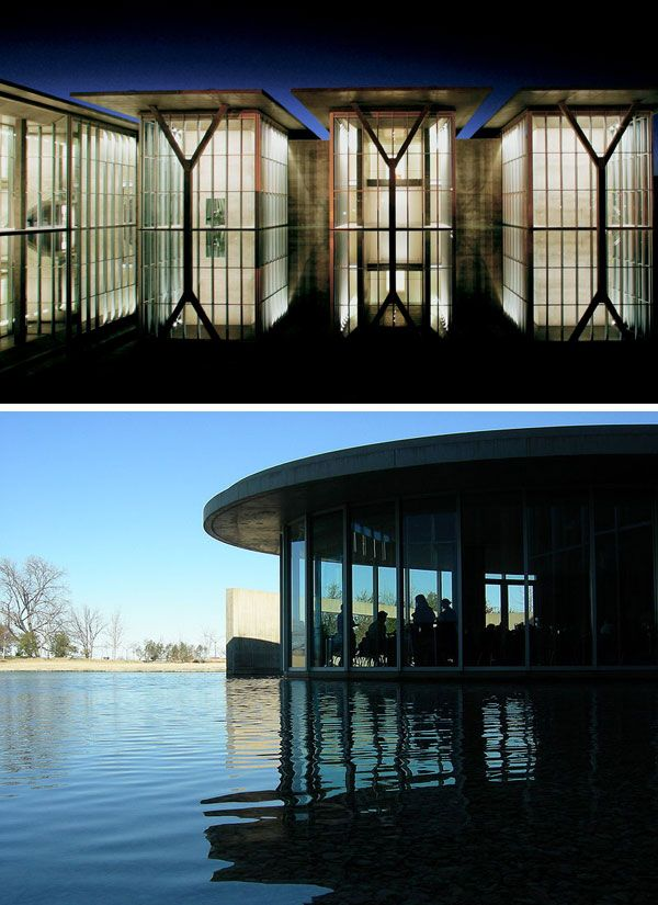Musee d'Art Moderne de Fort Worth (Texas)