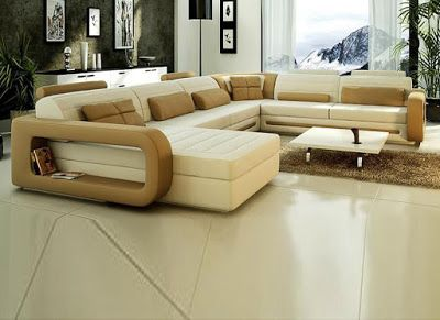 modern sofa set design for living room furniture ideas (8) | Living ...