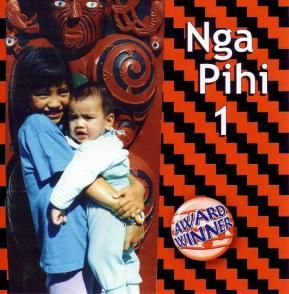 Learn and celebrate Te Reo Maori with these simple songs. Nga Pihi, (young shoots), represents tamariki and those learning basic Maori language. The Nga Pihi series teaches essential language via music. Use the instrumental tracks to sing karaoke style – or in creative ways such as movement.