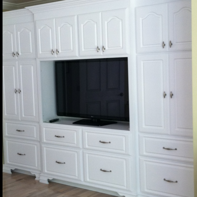 1000 Images About Built In Cabinets On Pinterest Miss