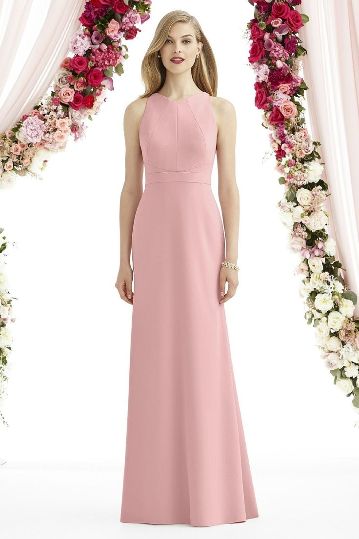 Mejores 108 imágenes de After Six Bridesmaid Dresses | Free Shipping ...