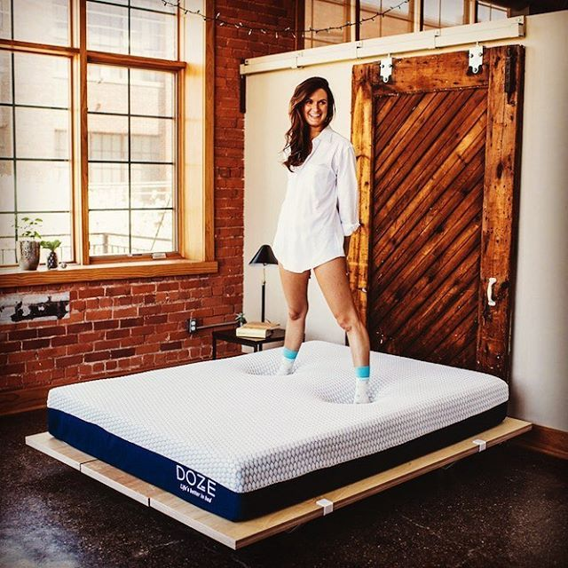 The feeling when you made it over the hump on #humpday 🙃. #ontopoftheworld . . . . . . . . #wemadeit #weekendcountdown #bed #bedroomdecor #lifesbetterinbed #slumberparty #celebrations #party #jumpman