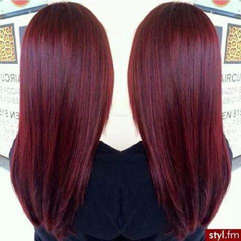 Nice red