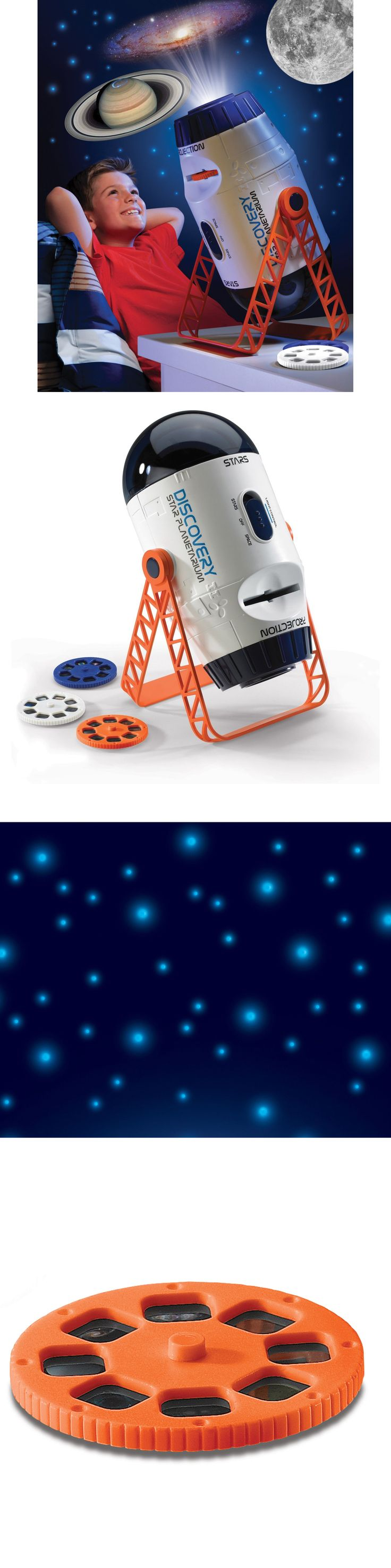 Telescopes And Astronomy 31745: Night Light Star Planetarium Projector Kids  Bedroom Space Laser Lamp Glow