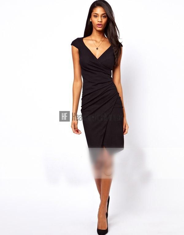 Heaven-Fashion.sk - Oblečenie - Šaty - Biznis šaty - Elegantné, veľmi pekné šaty