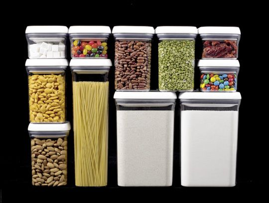 Best Pantry Organizers: Space Savers & Food Storage —Shopping Guide