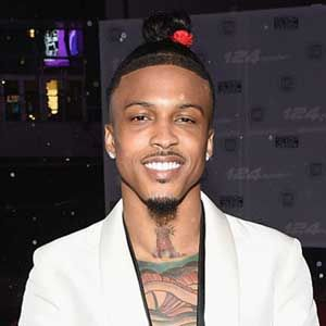 August Alsina wiki, affair, married, age, height, net worth