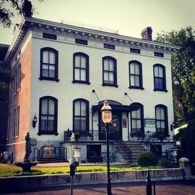 Haunted Abandoned Places In St Louis: 1000+ Images About Real-Life Haunted Locations Across The