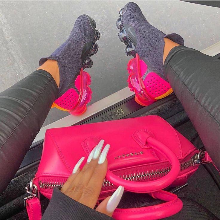 Die neuen Nike Vapormax jetzt mit 20% Ra – Outfit