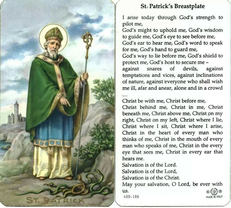 catholic singles in saint patrick Official website of saint patrick catholic church is the richest single prayer resource of the christian church it provides prayers, psalms and.