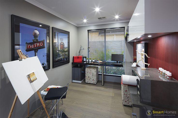 Activity area #interiordesign by #smarthomesforliving