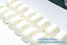 comment faire ses tablettes lave vaisselle soi meme faire sécher