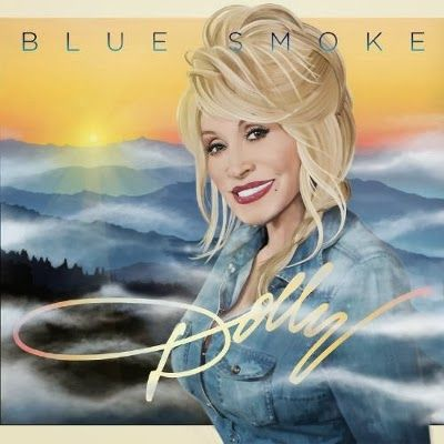"Dolly Parton Gets QVC Special Prior to Release of ""Blue Smoke"""