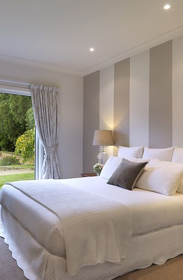 Lindenderry - Mornington Peninsula   Accommodation   Red Hill   Luxury   Victoria   Spa