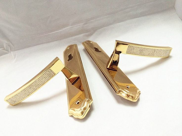 стеклянные душевые двери Picture - More Detailed Picture about 1pair door handles K9 crystal glass door handle lock real 24k gold Picture in Door Handles from UNILOCKS UNIDECOR HARDWARES Store | Aliexpress.com | Alibaba Group