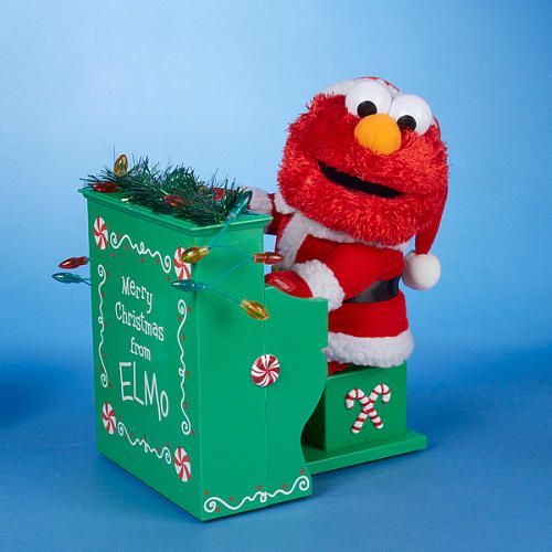 17 Best Images About Elmo Ornaments On Pinterest