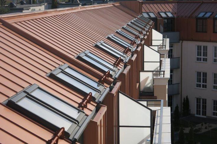 """Nasze okna dumnie uzupełniają wspaniałą bryłę """"Rezydencji Warszawskiej""""- zrealizowanego na najwyższym poziomie nowoczesnego kompleksu mieszkalno – usługowego w Piastowie. My też jesteśmy z nich dumni!"""