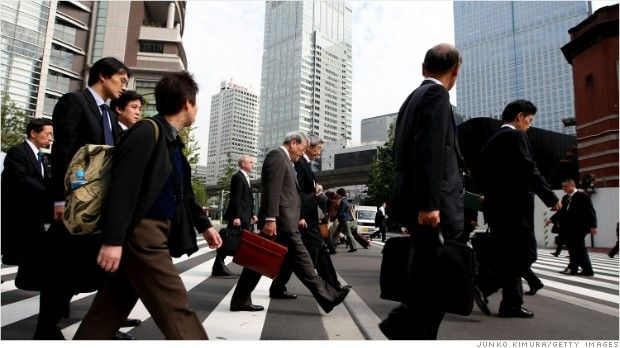 Women in Japan hold key to fixing their economy Read here: http://reyesglobaltrade.wordpress.com/2013/09/19/women-hold-key-to-fixing-japans-economy/