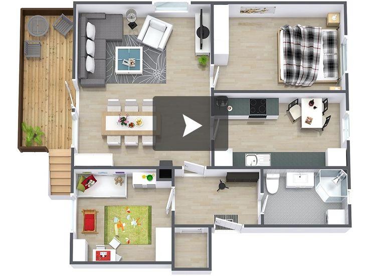 17 meilleures id es propos de logiciel am nagement int rieur gratuit sur pinterest logiciel. Black Bedroom Furniture Sets. Home Design Ideas