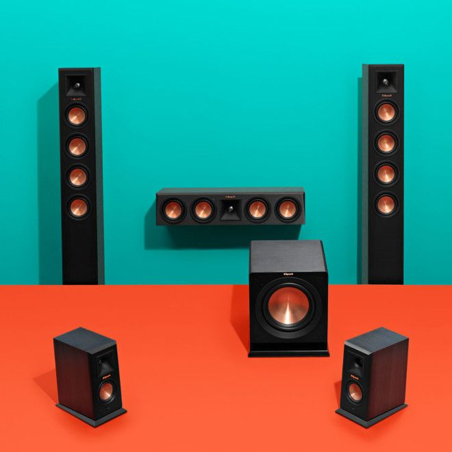 How to Set Up Your Surround Sound System http://ift.tt/1SafnSl