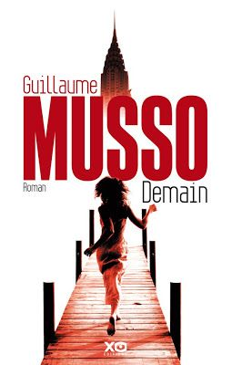 Ma plume: Demain  de Guillaume Musso