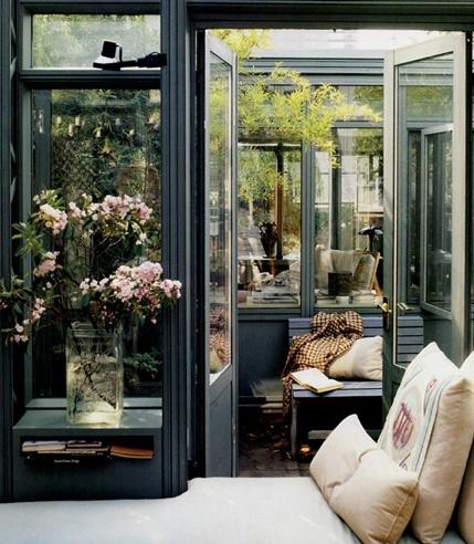 Conservatory Apartment