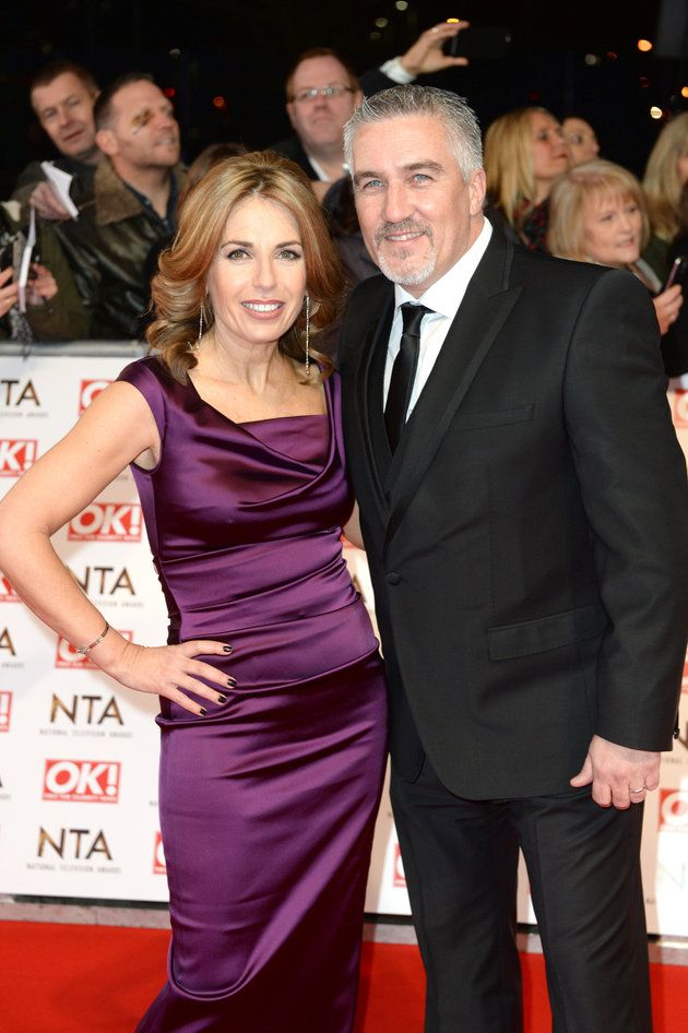 Paul Hollywood Splits From Wife Alexandra After 20 Years Of Marriage