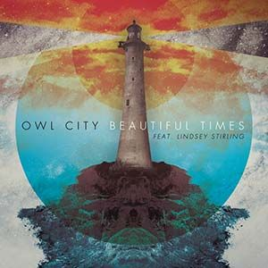 """""""Beautiful Times (feat. Lindesy Stirling)"""" by Owl City ukulele tabs and chords…"""