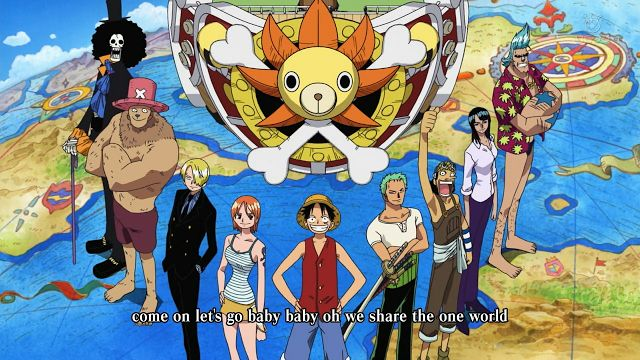 5 Reasons One Piece is Undisputed as Best Manga Ever There's a lot of people who dislike One Piece but there's hundreds of people that love it for each of them. There's lot of reasons to love One Piece but I can only give you five. 1-2-3-4- five. So here's a list of five reasons One Piece is great.  1. Incredible World: If there's one thing nobody ever accused Oda of it's being a sloppy world builder. The man has built entire government bodies with different systems of operating as well as…