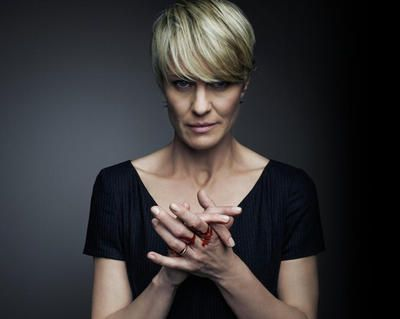 House Of Cards: Wie Viel Claire Underwood Steckt In Dir?   Streaming   Bento