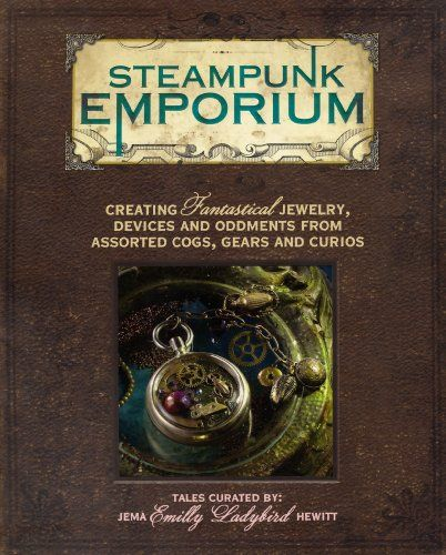 The Internet is full of free steampunk DIY craft videos if you know where to look for them. These 10 awesome free steampunk DIY craft videos are inspirational.