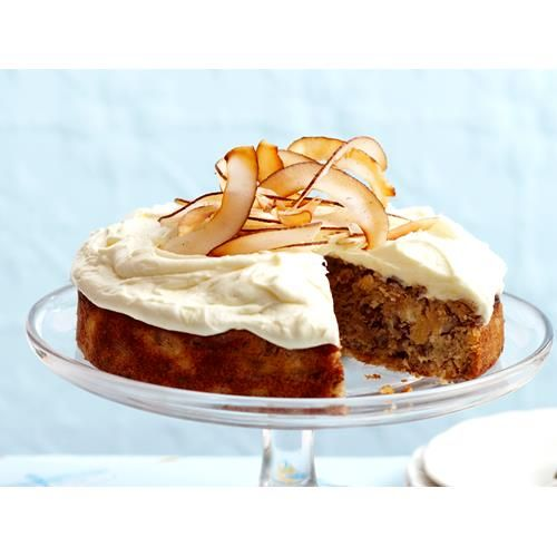 Hummingbird cake recipe - By Woman's Day, From Southern America comes this…