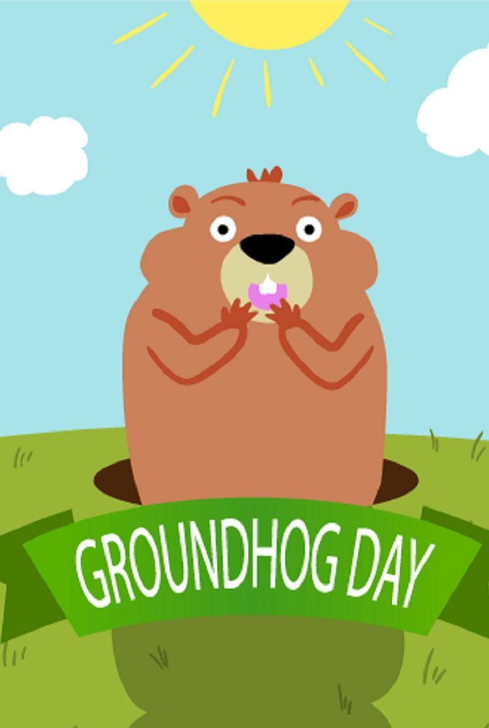 20 best groundhog day activity ideas for seniors images on pinterest groundhog day on february punxsutawney phil comes out of his burrow on gobblers knob in northwest pa to predict if there will be six more weeks of winter m4hsunfo