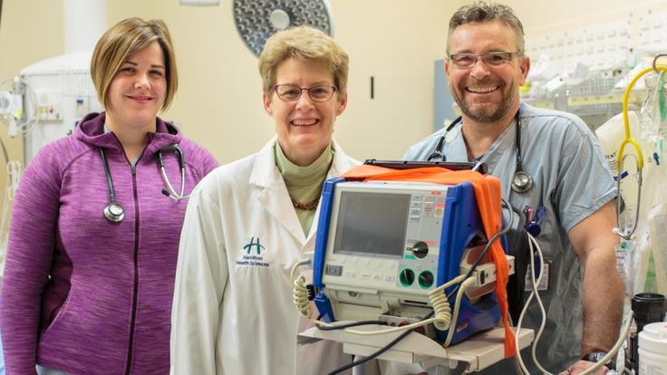 Software helps save lives by alerting doctors to crisis before a 'Code Blue' is called - Technology & Science - CBC News