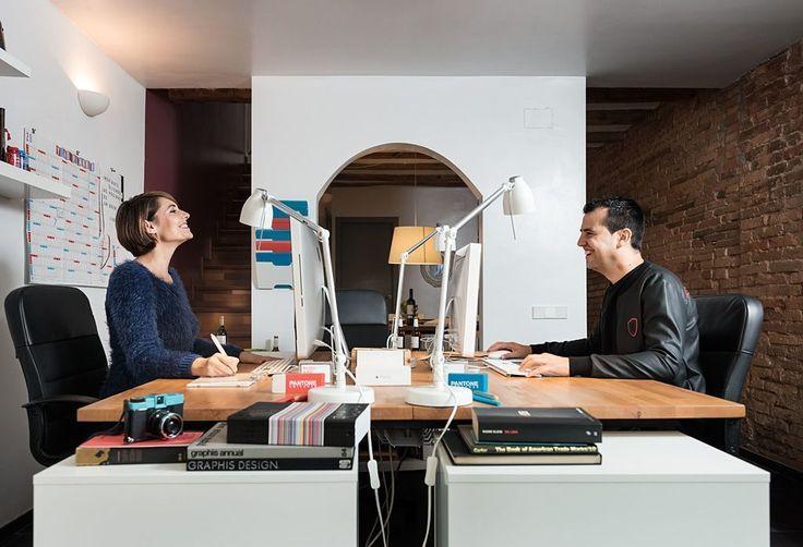 Fotografía corporativa - retratos corporativos Personal Branding para Blou and Rooi - Raúl Mellado fotógrafo de publicidad e imagen corporativa