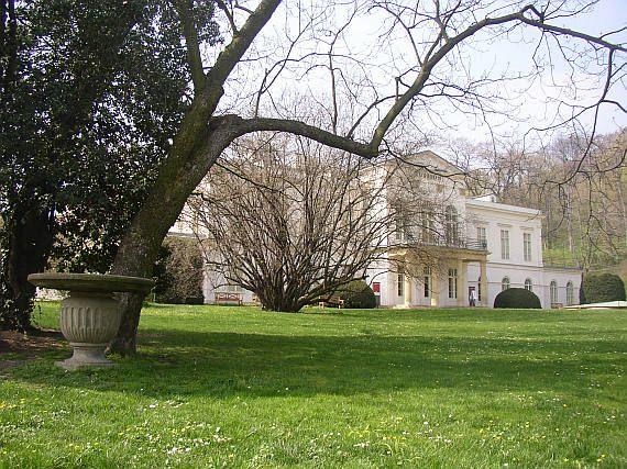 Zahrada Kinských