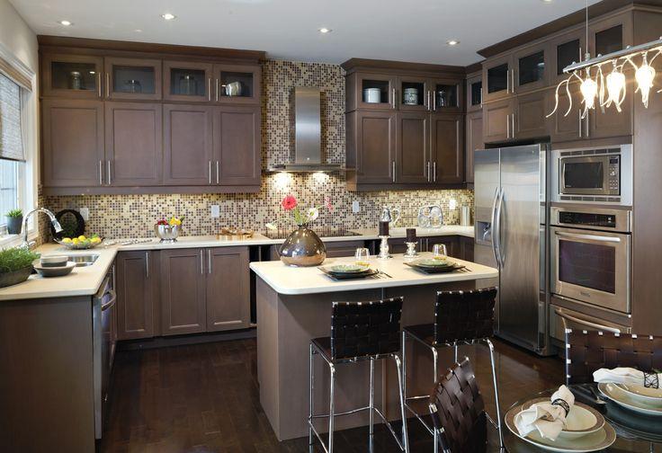 Cityline White Kitchen Cabinets