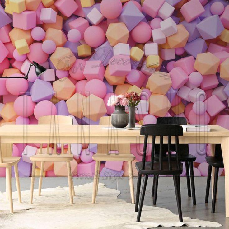 اشكال ورق حائط مودرن 3d Tanasuq In 2020 Dining Chairs Decor Home Decor