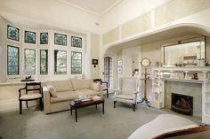 australian federation home interiors - Google Search