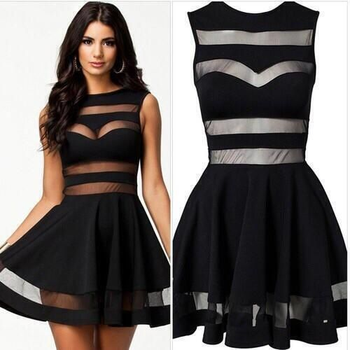 17 Best images about Short dresses on Pinterest | Sexy, Amber rose ...