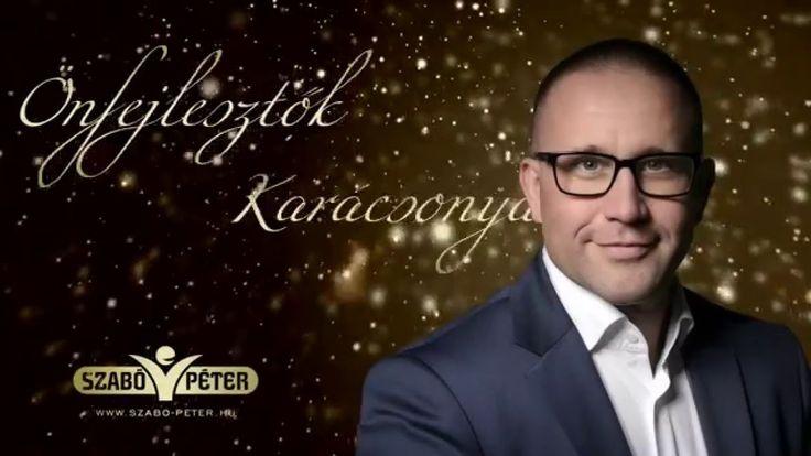 Szabó Péter - Élj teljes életet! 4. rész