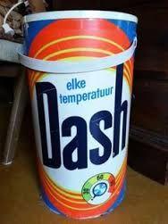 Dash wasmiddel