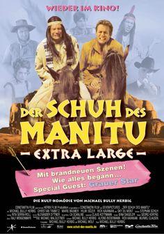 Der Schuh des Manitu Film (2001) · Trailer · Kritik · KINO.de
