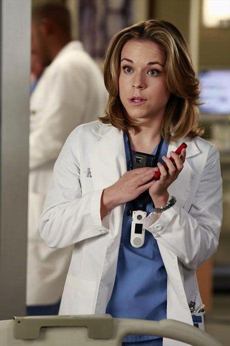 Grey's Anatomy Season 10 Premiere: 3 Reasons Intern Heather Brooks (Tina Majorino) Will Die