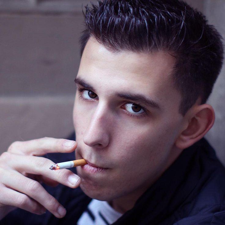 gay smoking perfect
