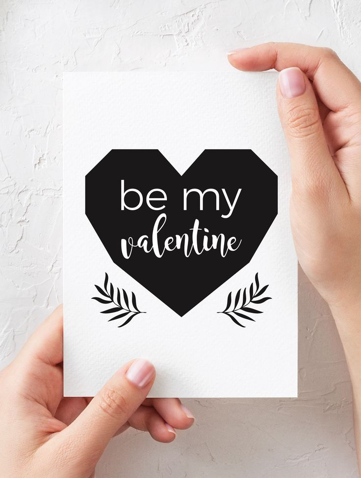 Be My Valentine Card.  valentines day gifts for him | valentines day gifts for her | valentines day gifts for boyfriend | valentines day gifts for husband | valentines day gifts for girlfriend | valentines day gifts for wife | valentines day gifts for fiance | valentines day cards printable | valentines day cards for boyfriend | cards for him | cards for girlfriend | minimalist card | #valentinesday #valentinesdaygift #valentinesdaygiftideas #romantic #valentine #giftforher #minimal