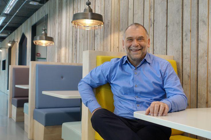 Jan Workamp - auteur van Zakboek voor succesvolle managers & coaches