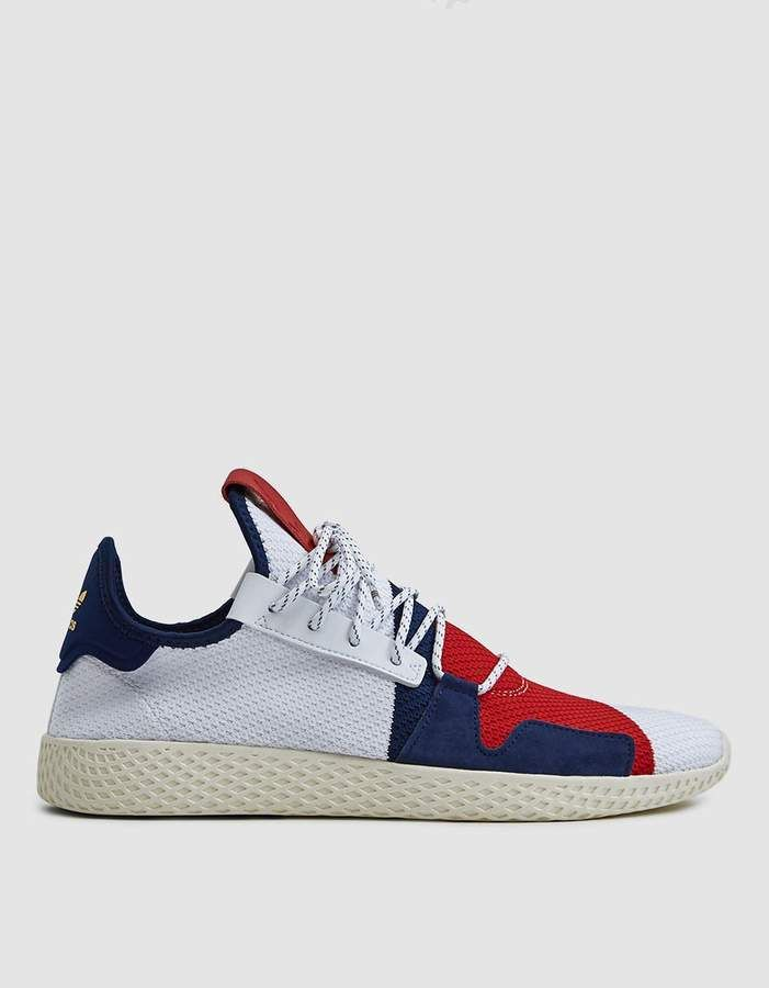 Adidas / BBC Tennis Hu V2 Sneaker
