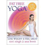 Fat Free Yoga - Lose Weight & Feel Great w/ Ana Brett & Ravi Singh NOW W/THE **MATRIX** (DVD)By Ana Brett & Ravi Singh