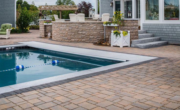 Pool Deck U0026 Patio Design Trends In 2017: Belgard Blog